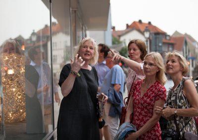 Bückeburg Stadtgalerie Susanne Sander
